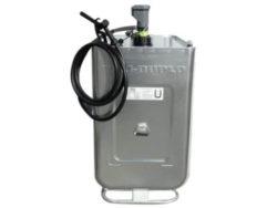 Diesel / Heizöltank Duplo 720l inkl. elektr. Pumpe