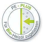 Qualitätslabel für Bioheizoel